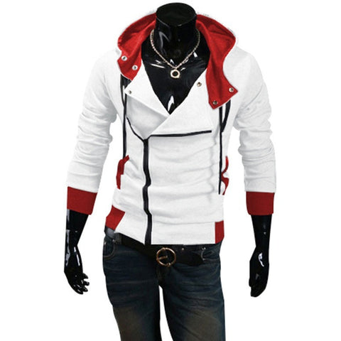 Assassins Creed Hoodies 12 Styles