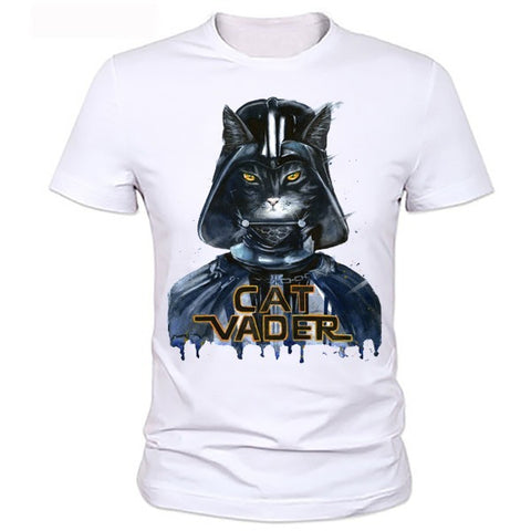 Star Wars Men T Shirt