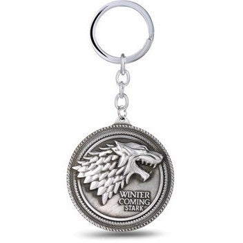 Game Of Thrones KeyChain