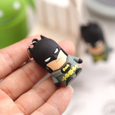USB stick super heros usb 2.0