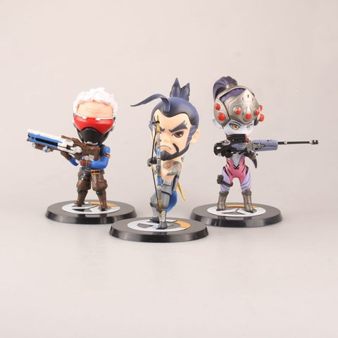 Overwatch Figure - Gamergift
