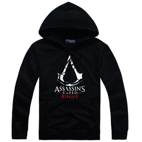 Assassins Creed Hoodie Men