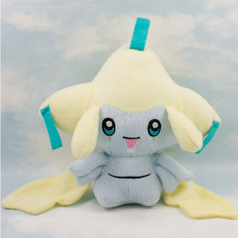 Pokemon Jirachi Plush Doll Toy so lovely and cute Pokemon