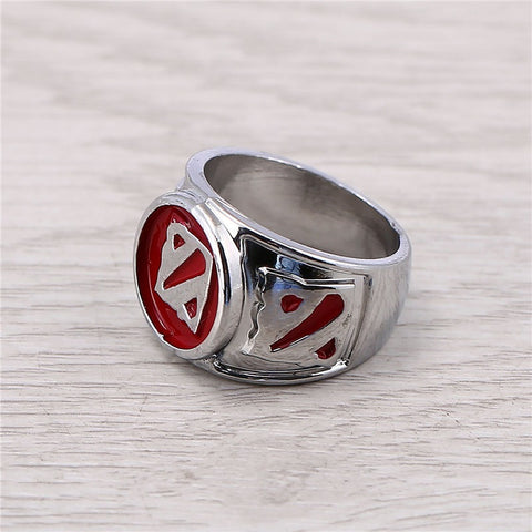 Silver Rings New Arrival High Quality
