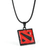 (HOT SALE!) Dota 2 Pendant Necklace Europe America Women And Men High Quality , Worldwide shipping - GamerGift