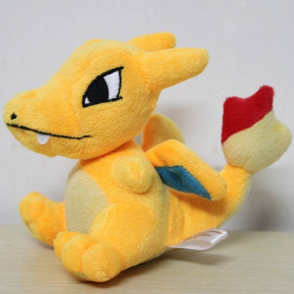 Pokemon Charizard Plush Doll Toy Stuffed Dolls 16cm