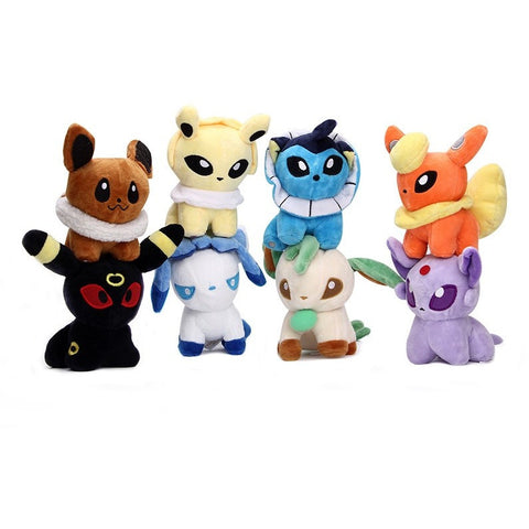 Retail Pokemon Plush Toy