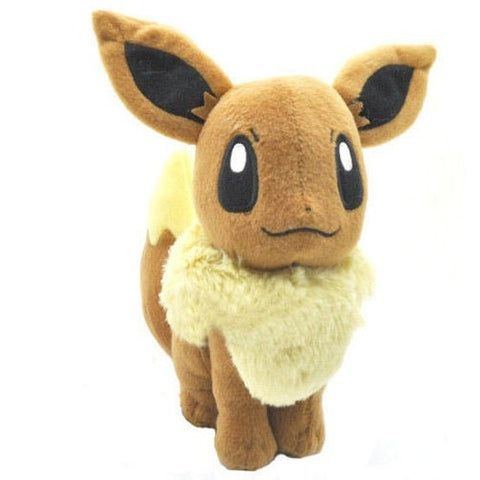 okemon Rare Soft Plush Toy Doll
