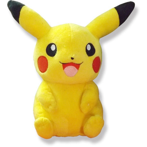 Pikachu Plush Toys High Quality Cute Pokemon Plush Toy