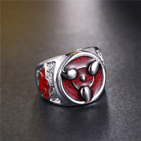 (Hot Selling!) Exlusive Made by GamerGift's Own Factory! Unique Ring!  Made of Metal, Limited Edition! Free shipping Worldwide