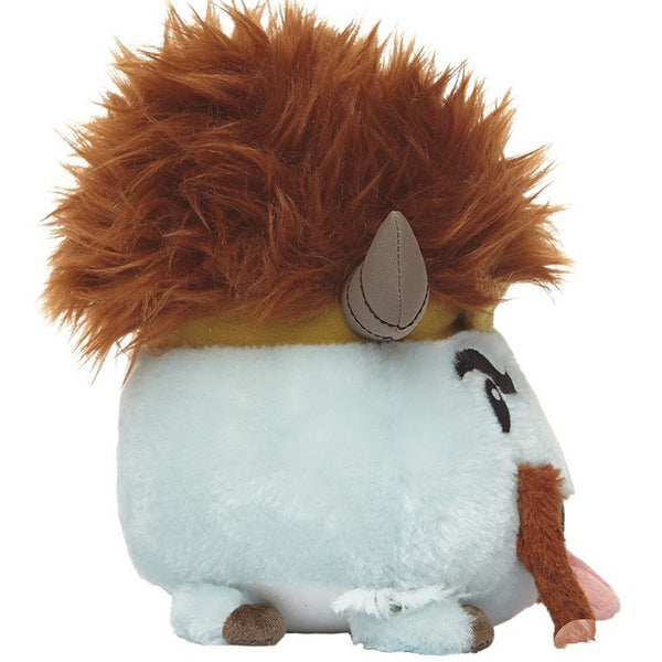 Draven Poro Plush doll Limited Edition lol 19cm  SUPER CUTE & SOFT GREAT QUALITY