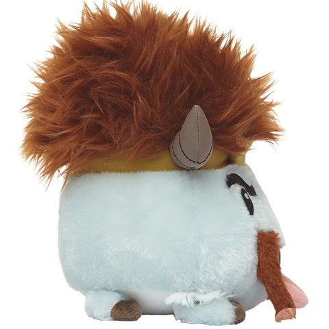 Draven Poro Plush doll Limited Edition lol 19cm  SUPER CUTE & SOFT GREAT QUALITY - GamerGift