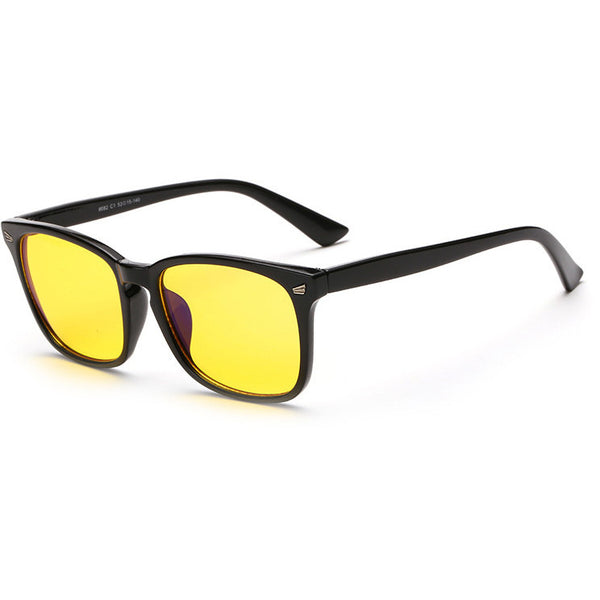 ELITERA Anti Blue Rays Computer Gaming Glasses Radiation-resistant