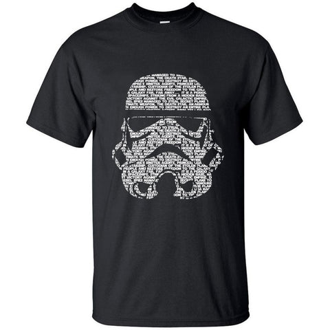 star wars Yoda/Darth Vader Unique Masculine Streetwear T-Shirt