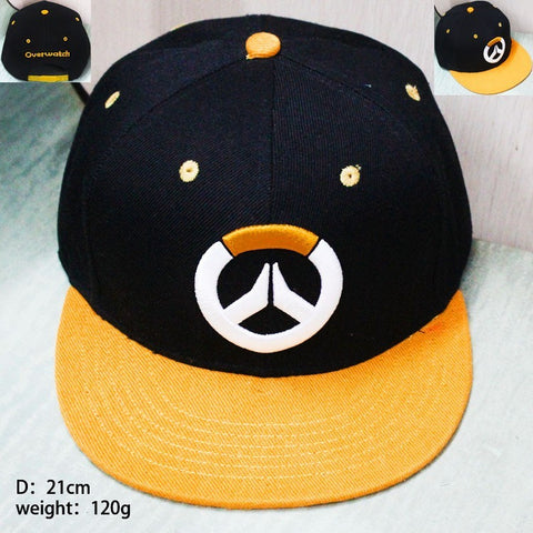 Overwatch Cap - Gamergift
