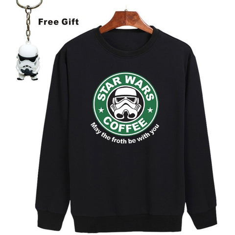 Star Wars New Hoodies