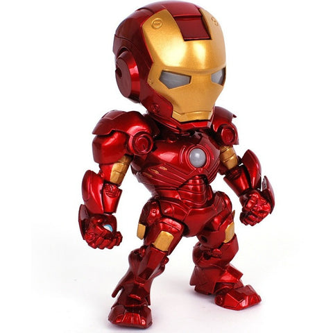 Marvel Avengers Iron Man Mini LED Figure