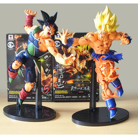 Dragon ball Z SCultures BIG Resurrection Of F Styling - GamerGift