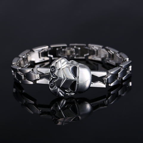 Star Wars Silver Alloy Bracelet