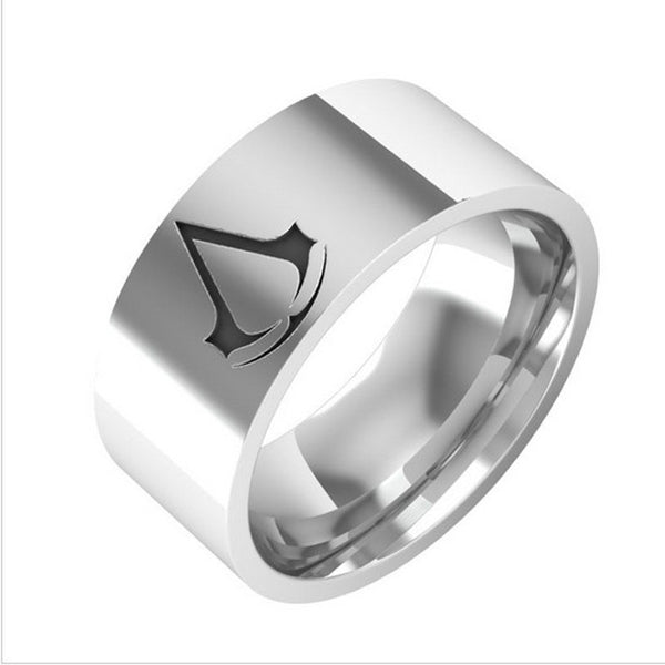 Assassins' Creed Master Ring