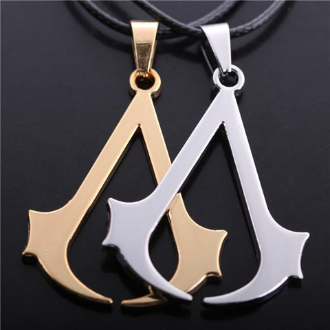 Assassins Creed  Hidden Blade Necklace