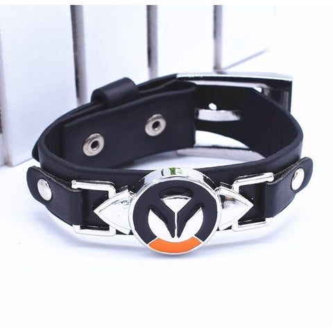 Game Overwatch Bracelet Men Tracer Reaper
