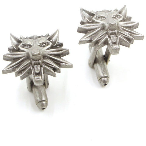 Witcher 3 Cufflink  - Gamergift