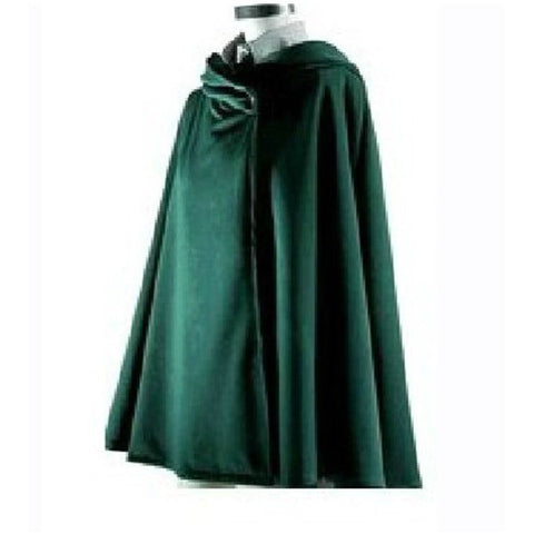 Anime Shingeki no Kyojin Cloak Cape Clothe cosplay Attack on Titan 160-185cm - GamerGift