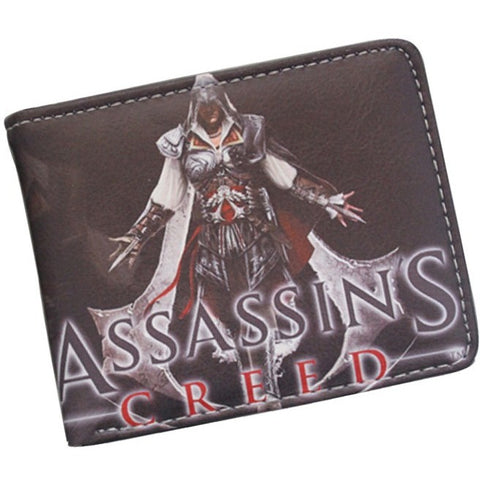 Assassin Altair Wallet
