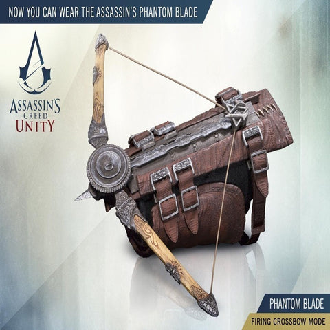 Assassins Creed 5th Hidden Blade