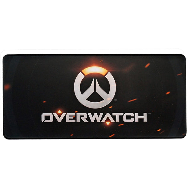 Overwatch Gaming Mouse pad Super quality Free shipping