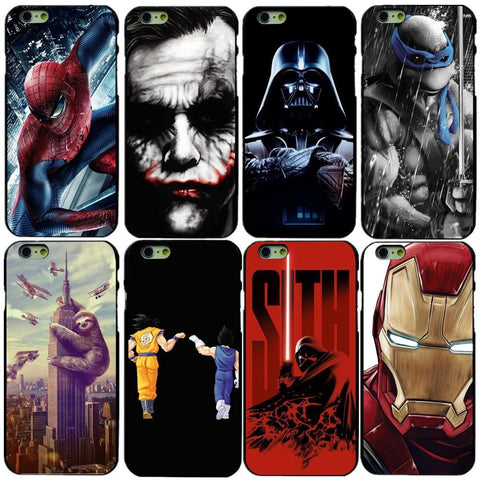 Avengers Phone Case Cover For Apple  iPhone