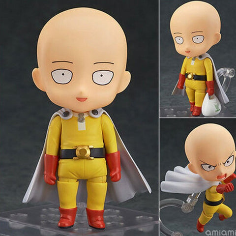 ONE PUNCH MAN Re Make Saitama Sensei Nendoroid Doll