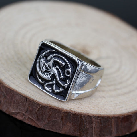 THE GAME OF THRONES Tyrion Lannister ring