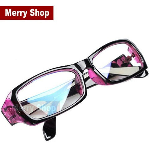 Radiation protection Glasses Computer mirror Eyeglasses Frame anti-fatigue