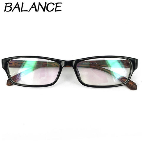 Striped Computer Goggles PC TV Eye Strain Protection Eyeglasses unisex Radiation-resistant