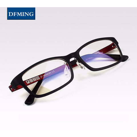 DFMING Brand Gaming glassess eyeglasses frames Computer glasses , wholesale price Free Shipping - GamerGift