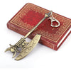 Sion Key Rings For League of Legends Fan , Free shipping worldewide.
