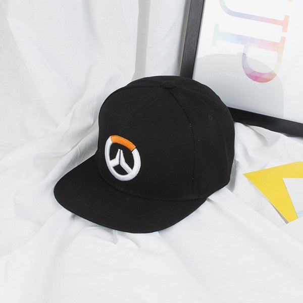 Hot Game OW Caps Adult Summer Hat