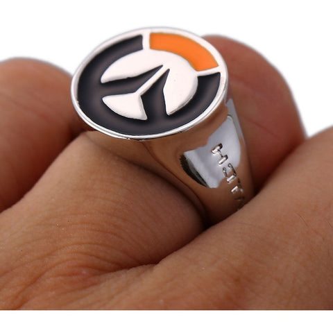 Overwatch Ring - Gamergift