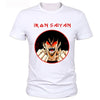 Dragon Ball Z T Shirt  To Beat Goku - Krillin  Fashion T-shirt - GamerGift