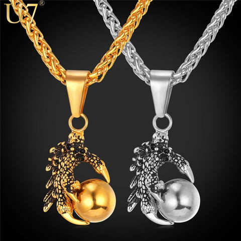 Dragon Ball Necklace - Gamergift