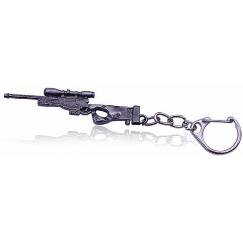 Counter Strike Llaveros Sniper  Cross Fire Weapon Gun - GamerGift