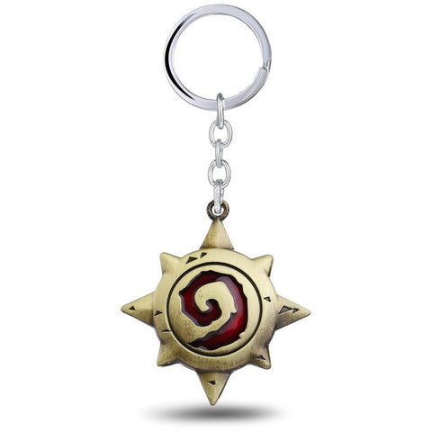 Hearthstone Keychain - Gamergift