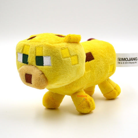 Minecraft Plush Toys Stuffed Plush Toy