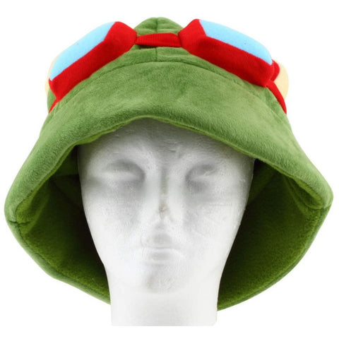 High Quality Teemo Hat Cosplay One Size - Gamergift