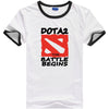 DOTA 2 T shirt for men and women short sleeves - GamerGift