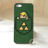 The Legend of Zelda fashion mobile phone case cover for iphone