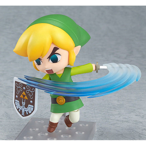 The Legend of Zelda Link Nendoroid PVC Action Figure