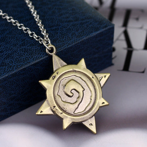 Hearthstone Necklaces - Gamergift